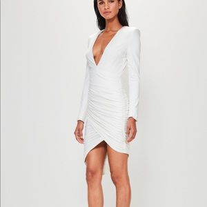 MISSGUIDED PEACE + LOVE DRESS